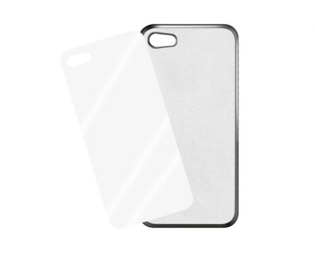 Cover UltraGlossy per iPhone 4/4s adatta a stampa sublimatica