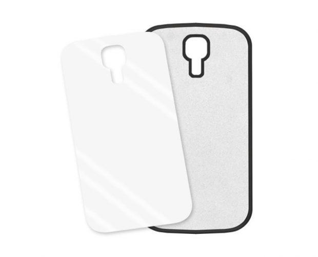 Cover UltraGlossy per Samsung Galaxy S3 mini adatta a stampa sublimatica