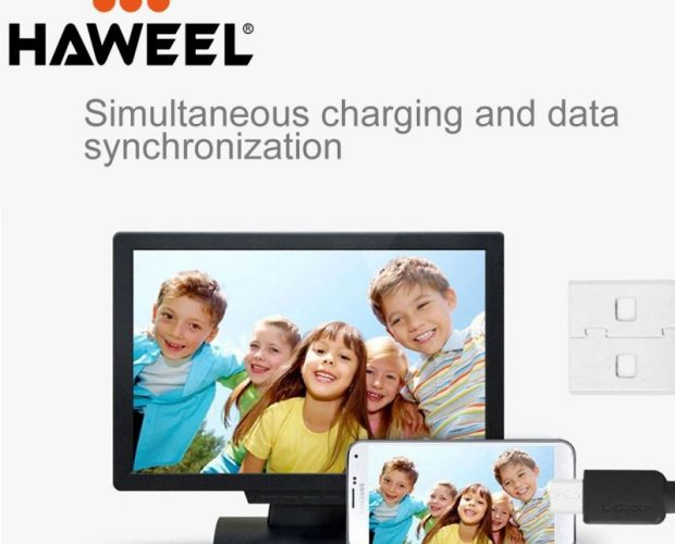 Box Espositore da 35 Cavi Micro Usb per Smartphone ed Accessori