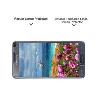 Pellicola  Temperata  per Samsung Galaxy Note 4 N910 AMORUS