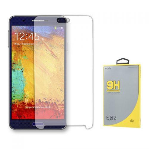 Pellicola Temperata per Samsung Galaxy Note 3 N900 VOUNI