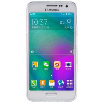 NILLKIN Cover in TPU 0,6 mm per Samsung Galaxy A3 SM-A300F