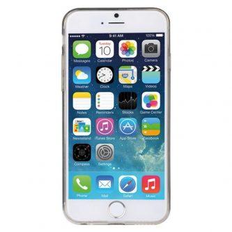 Baseus Cover 0,7 mm Silm TPU per iPhone 6S / 6 da 4.7 pollici Trasparente