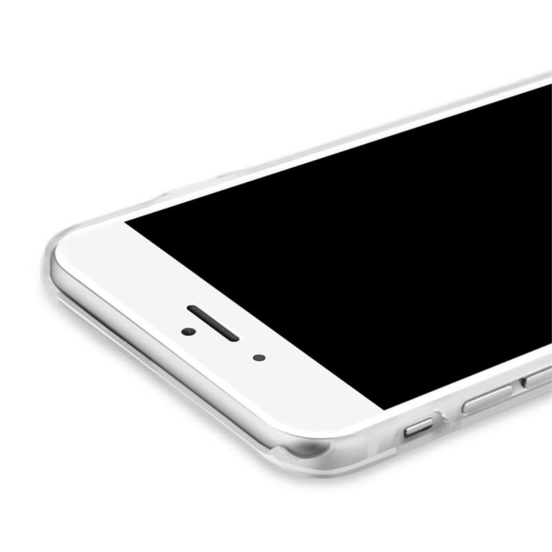BASEUS Cover Sky Rigida e Trasparente per iPhone 6S e 6 Plus