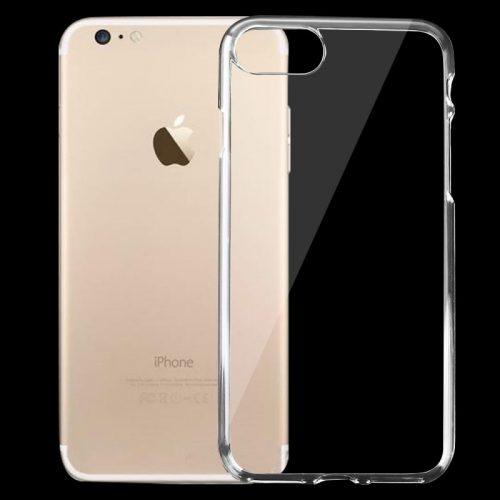 Cover iPhone 7 in TPU Trasparente