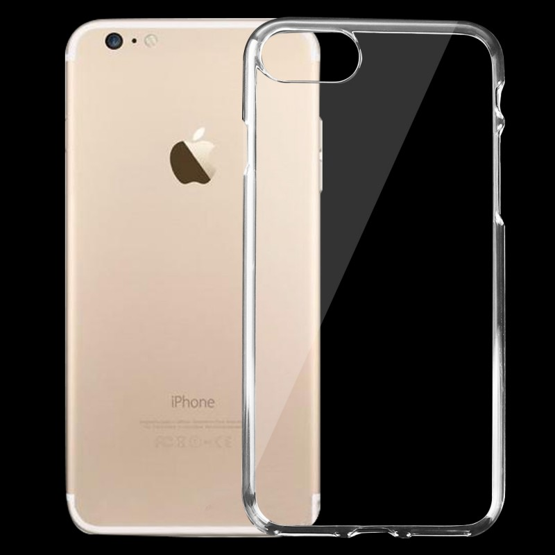 Cover iPhone 7 in TPU Trasparente