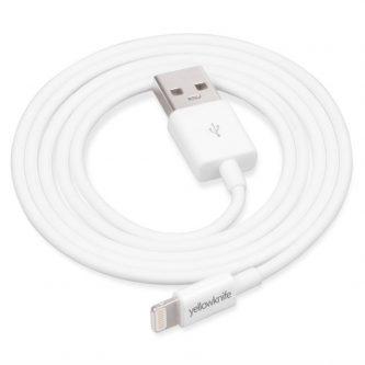 Cavo Lightning OPSO Certificato Apple MFI 8 Pin