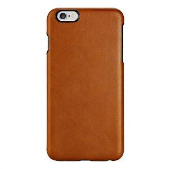 Cover iPhone 6 6s realizzata in pelle pregiata di vitello