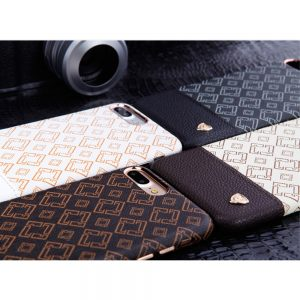 cover pelle elegante iPhone 7 7 plus